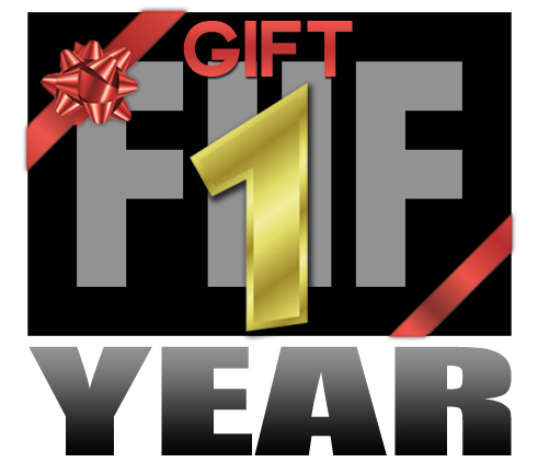 FHFshow.com Gift Subscription - 1 YEAR