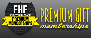 Premium Gift Memberships