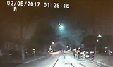 Meteor Caught On Multiple Cameras 2017